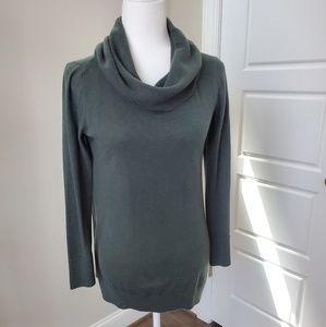 Ann Taylor LOFT cowl neck sweater SIZE XSP